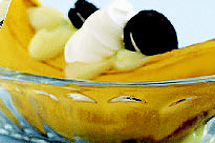 "Banana ""Canoes"" Recipe"