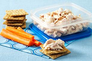 Tuna Dippers Recipe