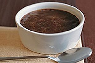 Crème brûlée TOBLERONE recette
