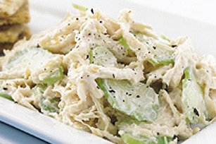 Our Favourite Chicken Salad Recipe