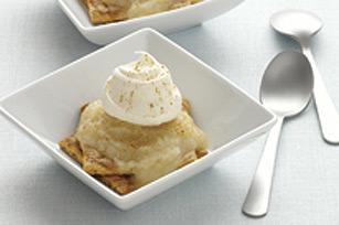 Pouding aux pommes en 3 minutes recette