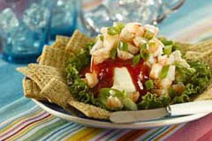 Shrimp Cocktail Spread Recipe