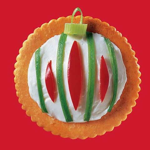 Christmas Ornaments Recipe