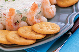 Shrimp Spread Recipe