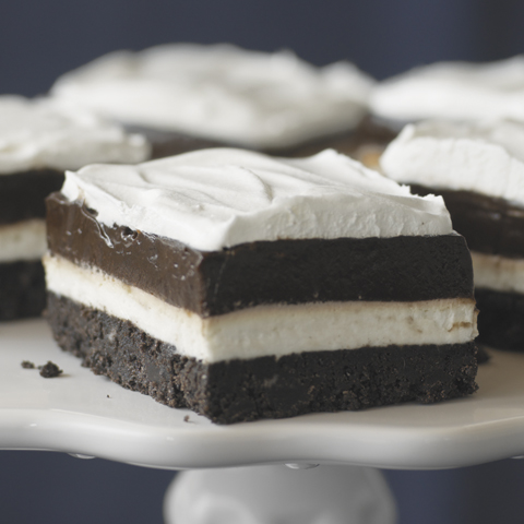 OREO Striped Delight Recipe
