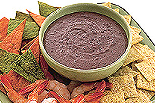 Black Bean Ranch Dip Recipe