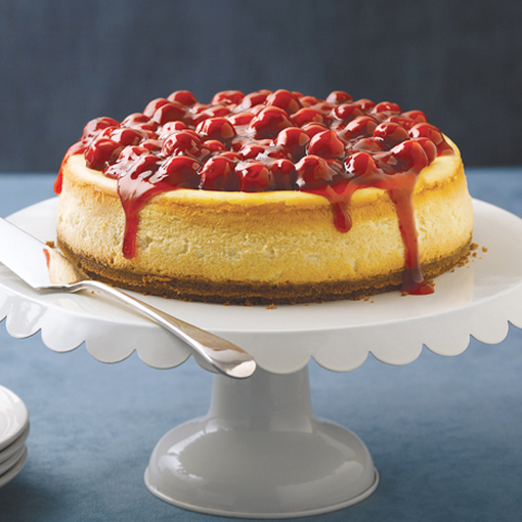 HONEY MAID Finest New York Cheesecake Recipe