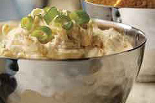 Double Onion Dip Recipe