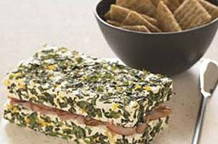 Easy Herbed Cream Cheese Spread Recipe