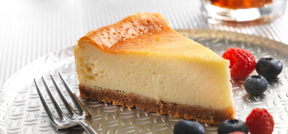 Philly Cream Cheese Cake