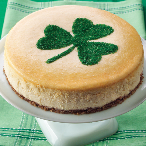 HONEY MAID Bit-of-Irish Cheesecake Recipe