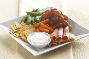 Ham Cold Plate Special Recipe