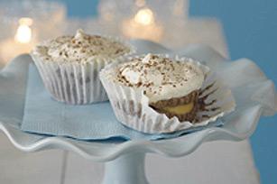 Petits gâteaux à la crème au chocolat sans cuisson recette