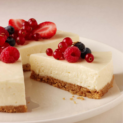 How to make philadelphia cheesecake recipe no baking