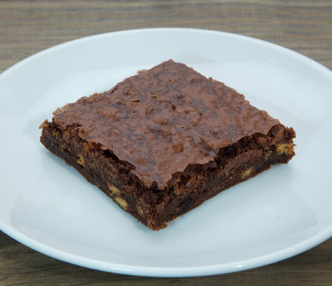 Cookie Crunch Brownie with NUTTER BUTTER and OREO Recipe