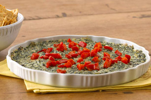 Hot Spinach Dip Recipe