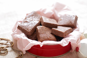TOBLERONE Fudge Recipe