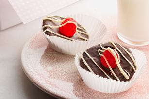 Valentine's Thins Recipe