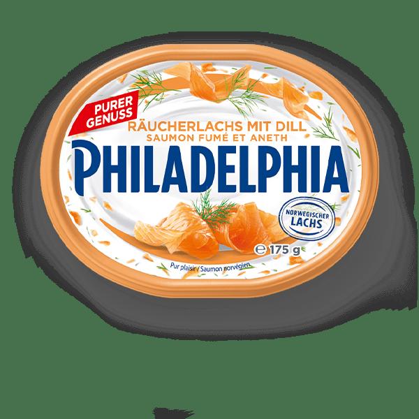 philadelphia-raeucherlachs-mit-dill
