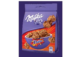 Milka Snax