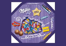 FRIANDISES CHOCOLATEES