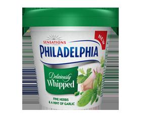 Philadelphia Whipped