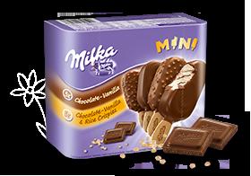 Milka Eis