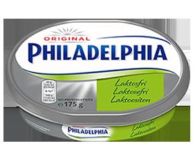 Philadelphia Laktosfri Original