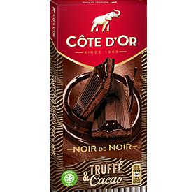 TRUFFÉ & Cacao