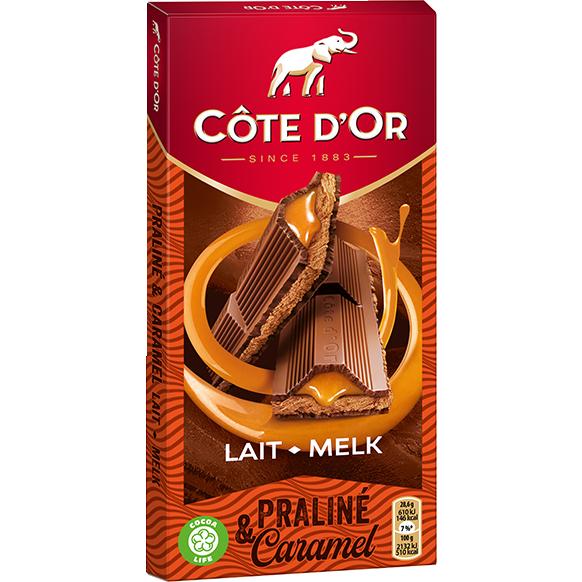 PRALINÉ & Caramel