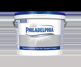 Philadelphia Eimer