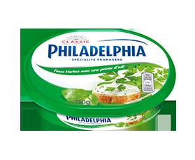 Philadelphia Fines Herbes