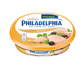 Philadelphia ai Gusti