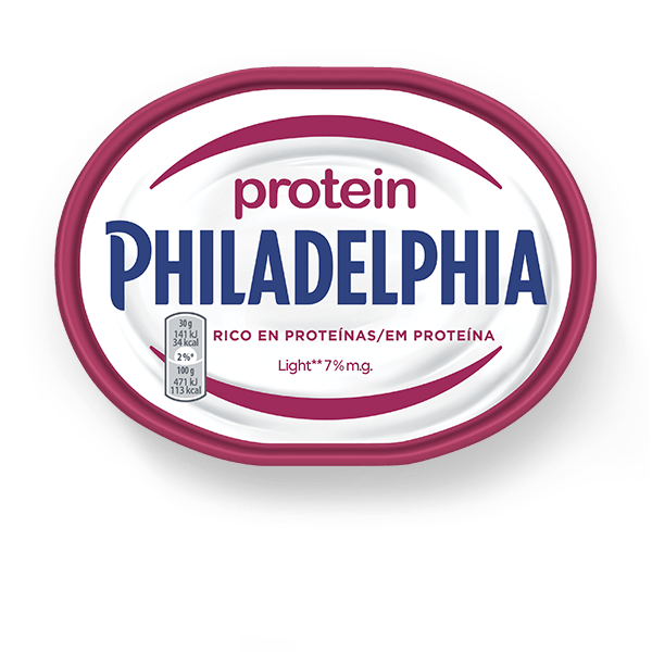 philadelphia-proteina