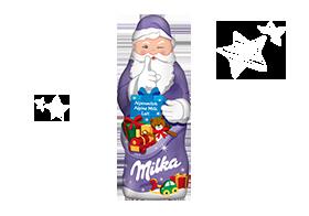 Milka Hohlfiguren