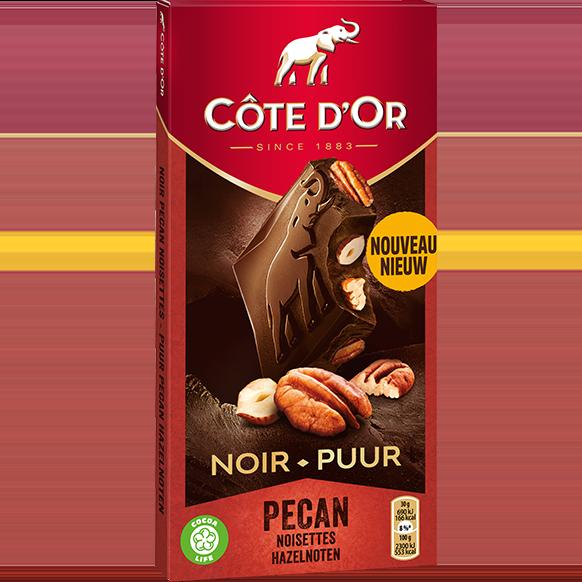 NOIR Pécan Noisettes