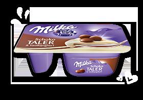 Milka Joghurt
