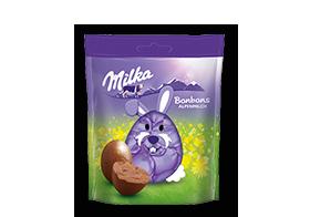 Milka Eier