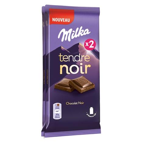 milka-tendre-noir-2x85g
