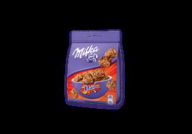 Milka Snax Daim