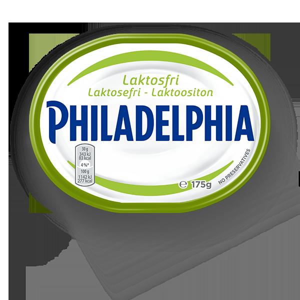 philadelphia-laktoositon