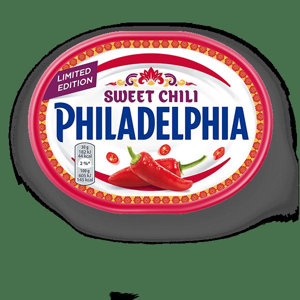 philadelphia-smaken