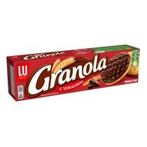 Biscuits - Gateaux - Granola chocolat noir Alt Mondelez Pro