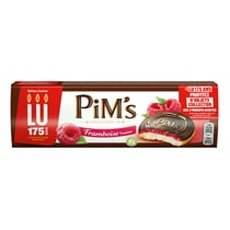 Biscuits - Gateaux - Pim's Framboise Alt Mondelez Pro