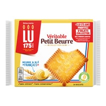 Biscuits - Gateaux - Véritable petit beurre Alt Mondelez Pro