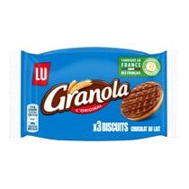 Biscuits - Gateaux - LU Granola lait x3 x120 Alt Mondelez Pro