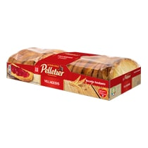Biscuits - Gateaux - Pelletier pain grillé villageois Alt Mondelez Pro