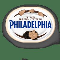 philadelphia-tryffeli