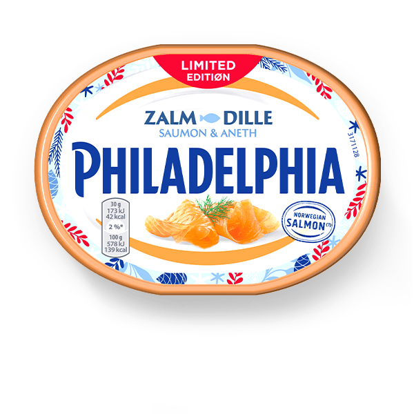 philadelphia-zalm-en-dille-150g
