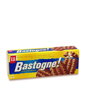 Bastogne Original